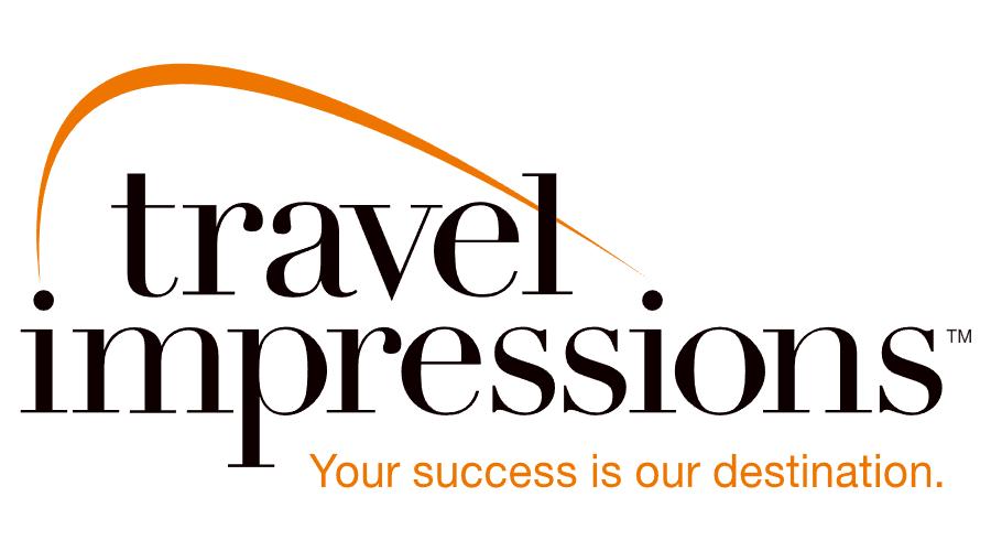 travel-impressions-logo-vector